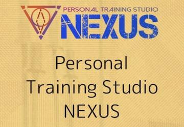 nexus 都度払い 大阪 パーソナルトレーニング 単発